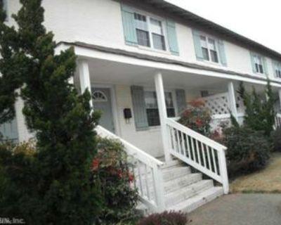839 W Ocean View Ave #12, Norfolk, VA 23503 2 Bedroom Condo