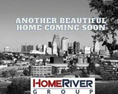 3801 Bellefontaine Ave, Kansas City, MO 64128 3 Bedroom House