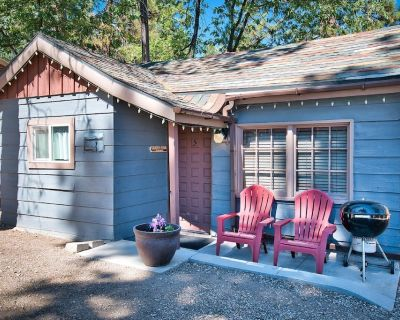 Grizzly Bear Air Con Pet Friendly Walk to Village, Lake and Forest - Big Bear Lake