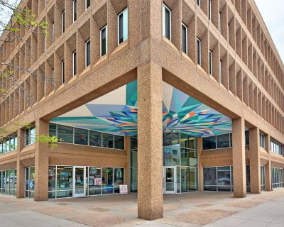Office Available in Downtown Boulder