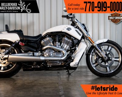 2016 Harley-Davidson V-Rod Muscle Cruiser Marietta, GA