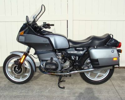 1995 BMW R100RT Classic Other Lithopolis, OH