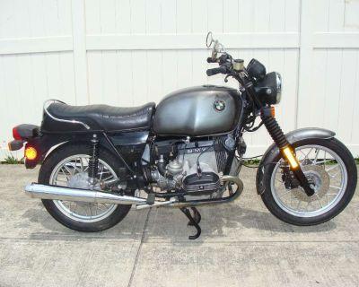 1983 BMW R100 Basic Other Lithopolis, OH