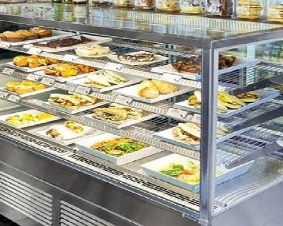 Asia commercial food display cabinets market research report,Industry Analysis : Ken Resear