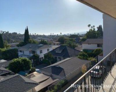 1633 Micheltorena St #7, Los Angeles, CA 90026 2 Bedroom Apartment