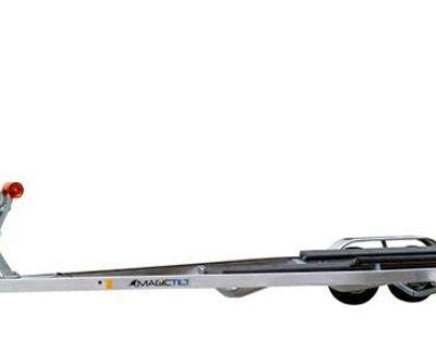 2021 Magic Tilt TCA2460 Boat Trailers Bunk Lafayette, LA