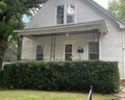 609 W Carpenter St, Springfield, IL 62702 3 Bedroom House