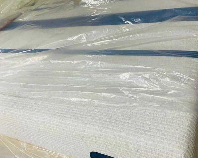 King size mattress serta memory foam