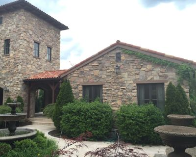 Tuscan Villa with Private Courtyard in Briarbrook (near Joplin Regional Airport) - Carl Junction