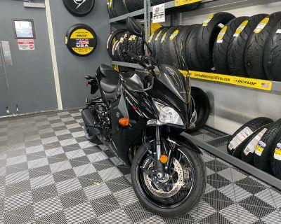 2020 Suzuki GSX-S1000F Sport Van Nuys, CA