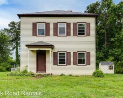 8201 Three Chopt Rd, Henrico, VA 23229 4 Bedroom House