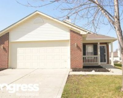 8126 Whitview Dr, Indianapolis, IN 46237 3 Bedroom House