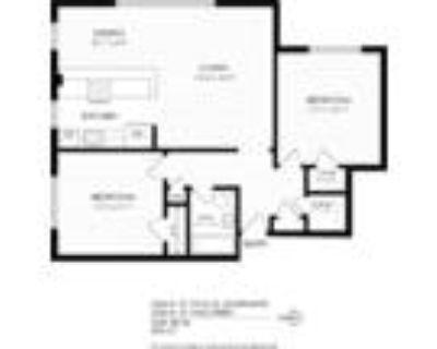 1200 St. Paul St. Apartments - 2 Bedroom x 1 Bathroom