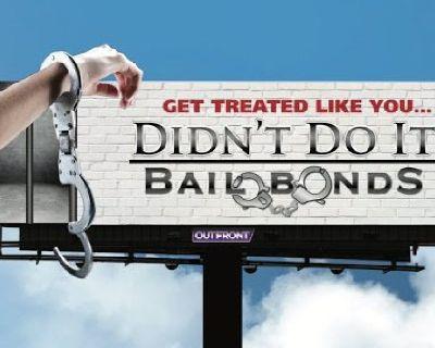 Didn't Do It Bail Bonds