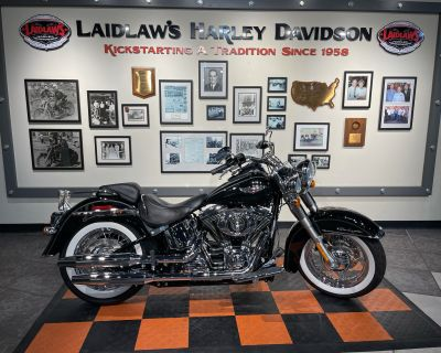 2014 Harley-Davidson Softail Deluxe Cruiser Baldwin Park, CA