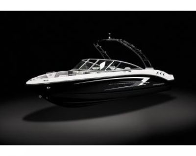 2021 Chaparral 21 SSi IN Stock