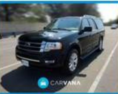 2017 Ford Expedition Black, 94K miles