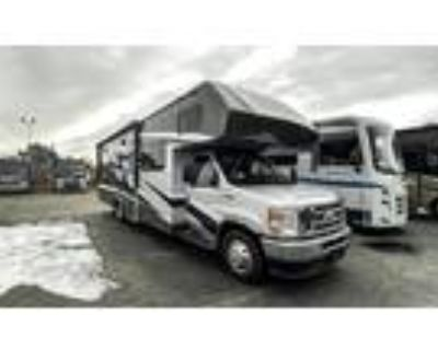 2022 Forest River Sunseeker Classic 2860DS Ford