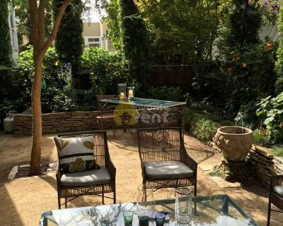 San Francisco, Russian Hill apartment with 1 bedroom