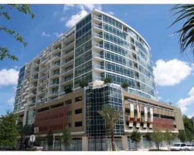 101 101 S Eola DriveUnit 723, Orlando, FL 32801 2 Bedroom Apartment