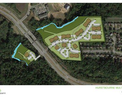 Hurstbourne Parkway Apartment Land for Sale Ridge Creek
