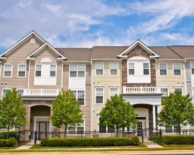 Broadlands Luxury Apartments