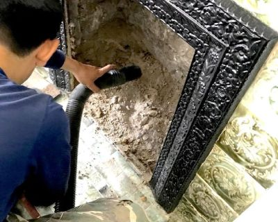 Air Duct & Dryer Vent Cleaning of Somerset County