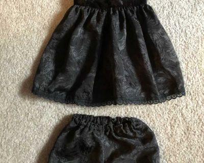 18 Doll Fancy Dress