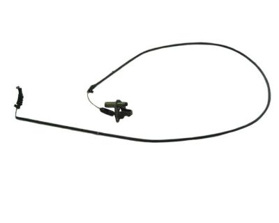 Hood Release Cable Mercedes W163 Ml320 1998-05