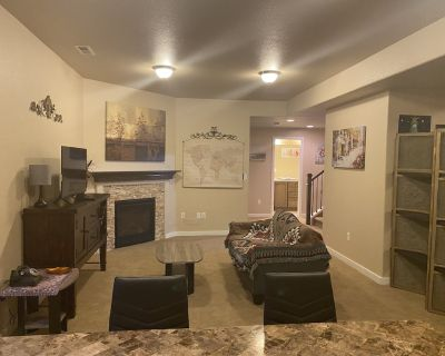 3 bedrooms, living room, kitchen for rent in beautiful house & great location. - Wolf Ranch