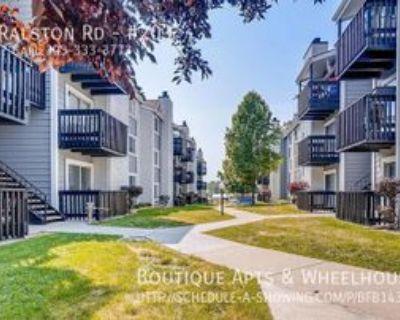 11135 Ralston Rd #203, Arvada, CO 80004 1 Bedroom Apartment
