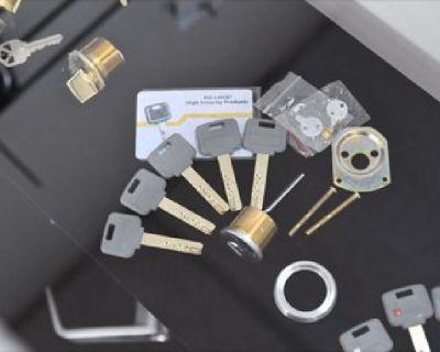 Professional Locksmith Services in Arlington, TX