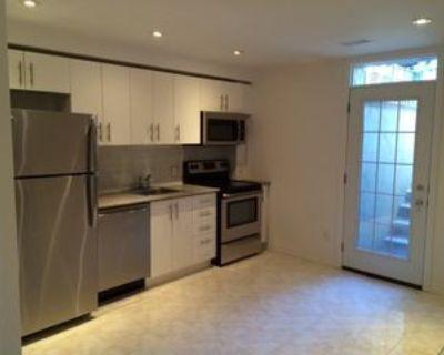 300 Cosburn Avenue #Basement, Toronto, ON M4J 2M6 Studio Apartment