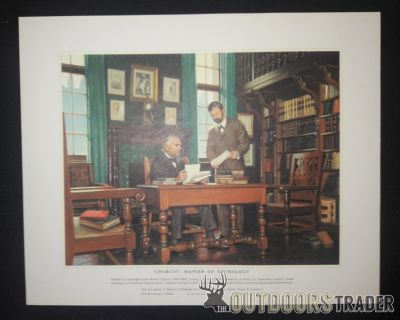 FS The History of Medicine in Pictures. Complete rare set