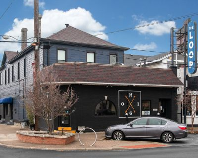 Highlands/Douglass Loop Restaurant Space and Apartments FOR SALE