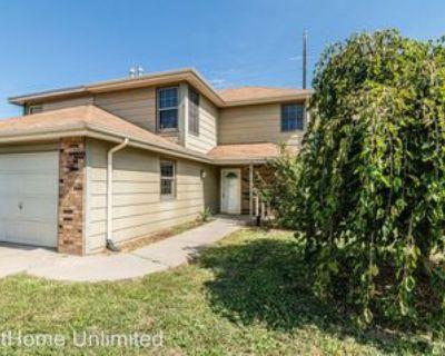 113 113 Commanche Ct. - Single Family Homes, Junction City, KS 66441 3 Bedroom House