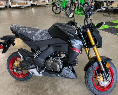 2021 Kawasaki Z125 Pro Sport Belvidere, IL
