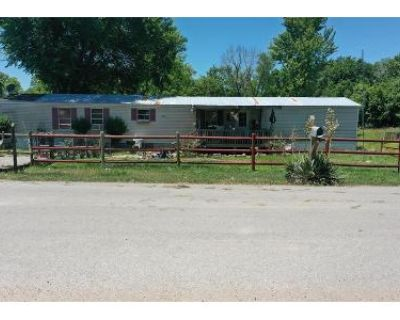 1 Bed 1 Bath Preforeclosure Property in Claremore, OK 74017 - S Maple Ave