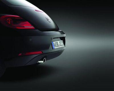 Volkswagen Park Distance Control Jetta & Beetle 2012