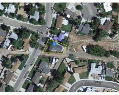 Foreclosure Property in Green River, WY 82935 - Cedar St