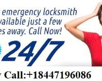 Seeking for A1 lock and key 24/7 locksmith