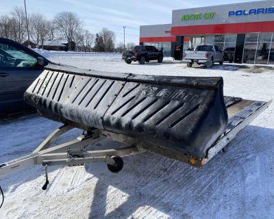 2018 Triton Trailers XT10-101 SQ Snowmobile Trailers Kaukauna, WI