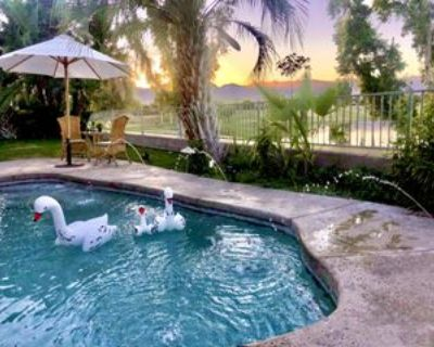 45235 Crystal Springs Dr, Indio, CA 92201 3 Bedroom House