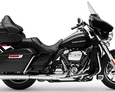 2019 Harley-Davidson Ultra Limited Low