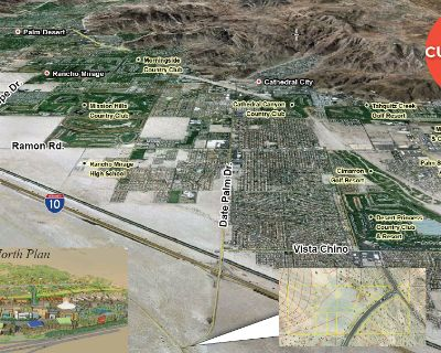 10 Industrial Lots on 21.61 acres