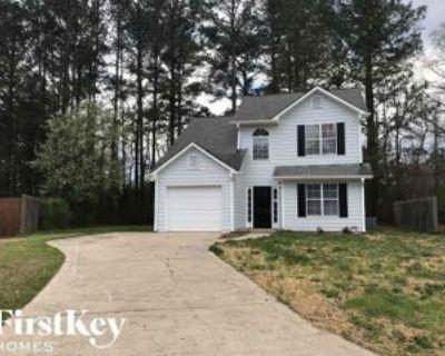 2165 Cottage Ct Sw, Marietta, GA 30008 3 Bedroom House