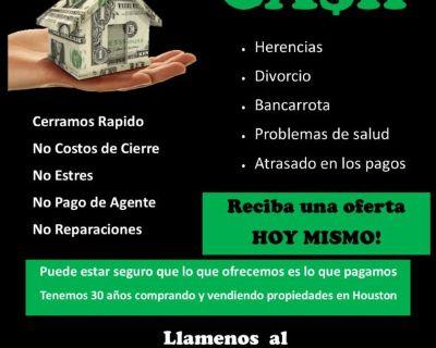 Cash homes