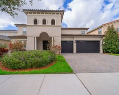 11008 Mobberley Cir #1, Orlando, FL 32832 5 Bedroom Apartment