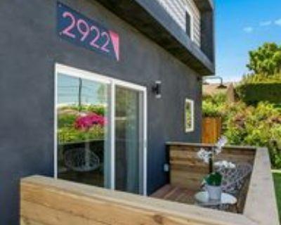 2922 Hauser Blvd, Los Angeles, CA 90016 2 Bedroom Condo