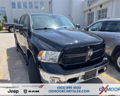 Pre-Owned 2014 Ram 1500 Outdoorsman 4WD